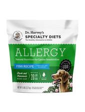 Dr. Harvey's Allergy White Fish