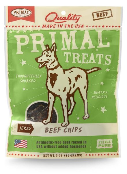 Primal Chips Beef