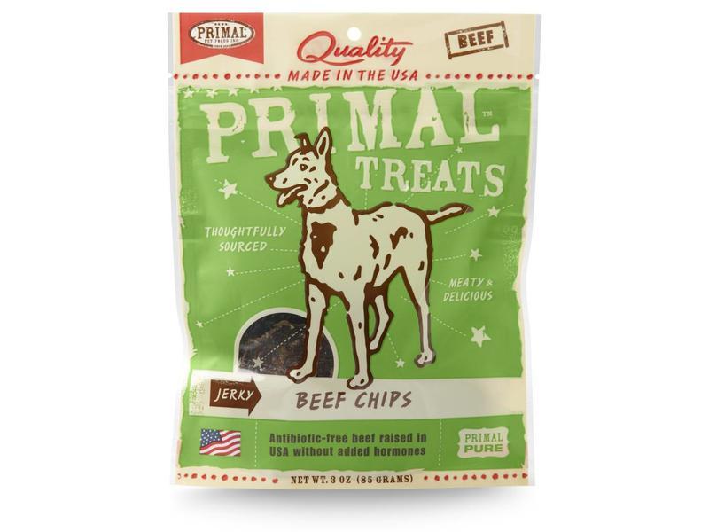 Primal Chips Beef