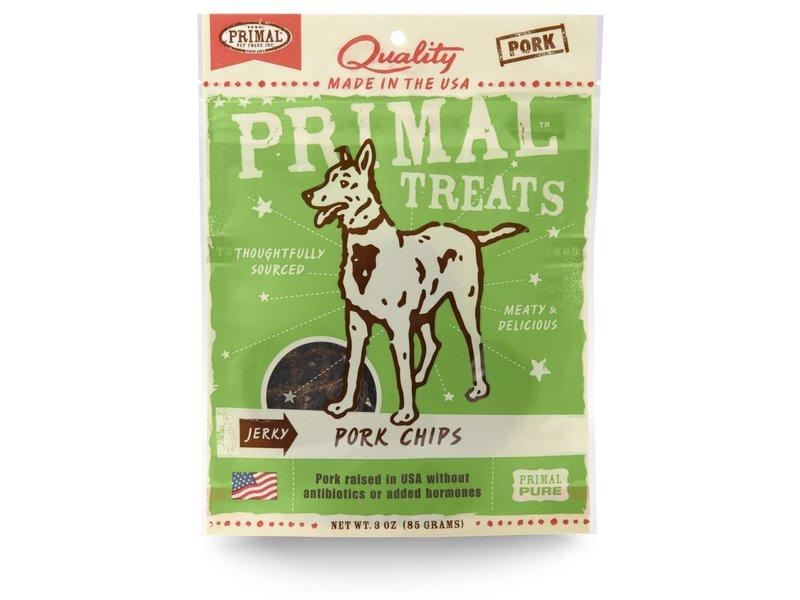 Primal Pork Chips