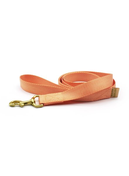 Major Darling Peach Leash