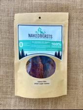 Naked Beast Salmon FIllet