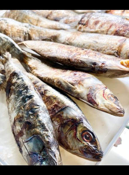 FEED Whole Sardine