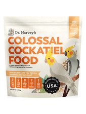 Dr. Harvey's Colossal Cockatiel Blend