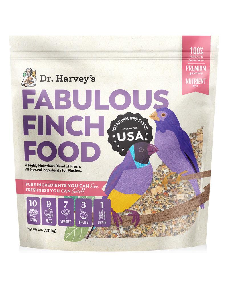 Dr. Harvey's Fabulous Finch Blend