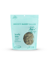 Bocce's Bakery Dailies: Brushy Bites Soft & Chewy