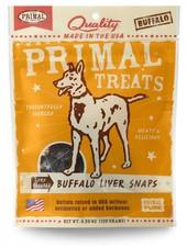 Primal Buffalo Snaps