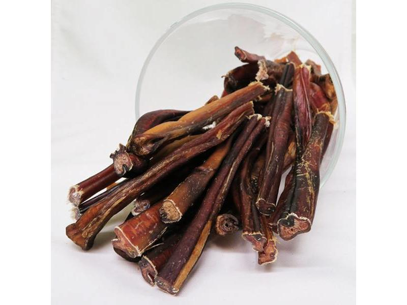Grass-Fed Beef Bully Sticks