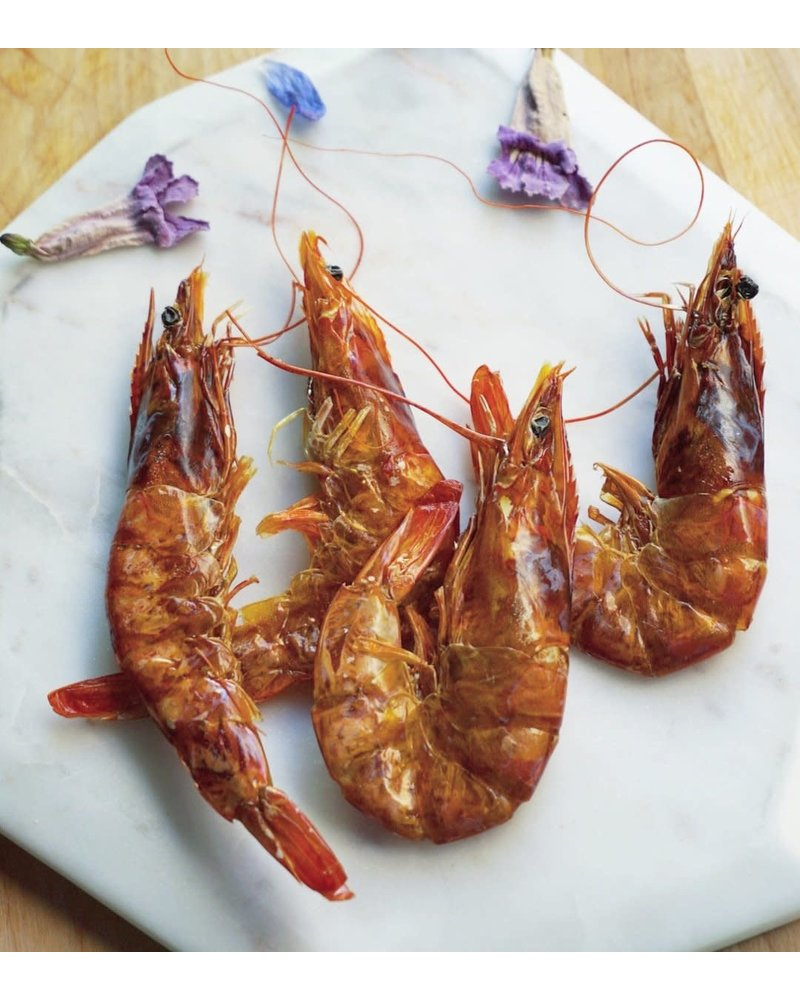 Naked Beast Whole Shrimp (Head On)