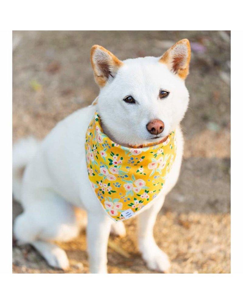 The Foggy Dog Sunny Days Bandana