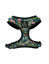 The Sharper Barker Jungle Harness