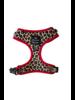 The Sharper Barker Leopard Harness