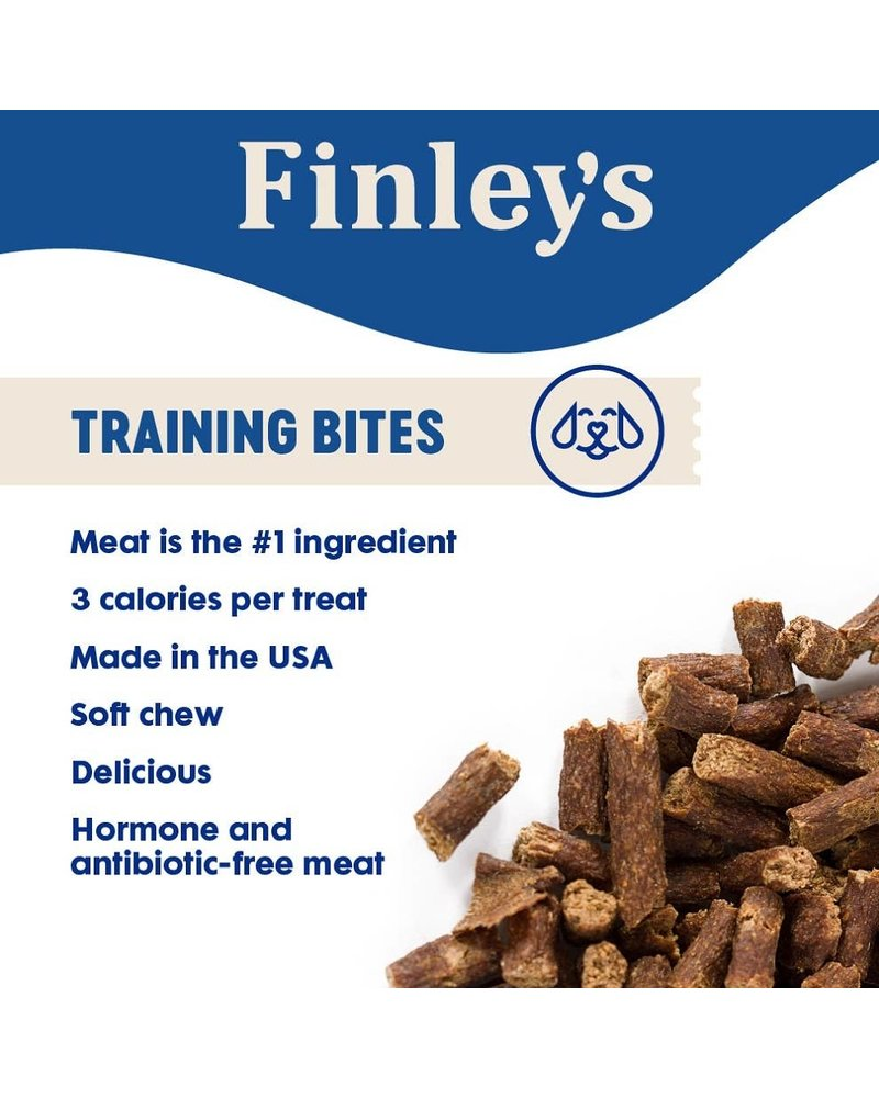 Finley's Barkery Duck Soft Trainer Bites