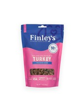 Finley's Barkery Turkey Soft Trainer Bites