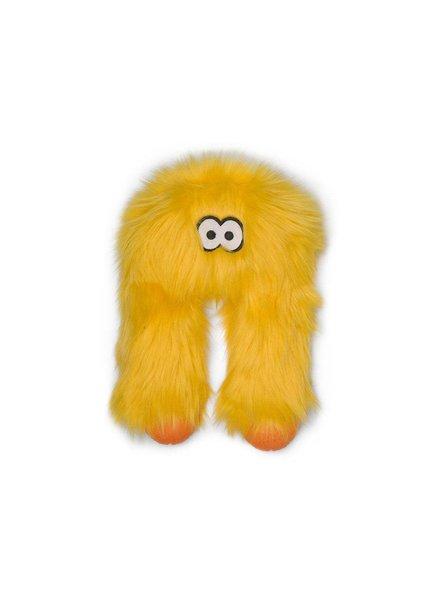 West Paw Wilson Dog Toy Lemon