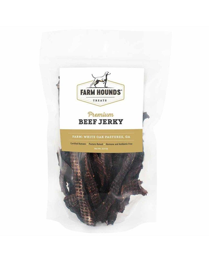Farm Hounds Beef Jerky