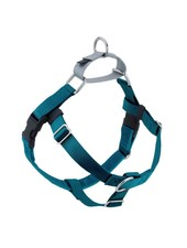 2 Hounds Design Freedom Harness, Teal