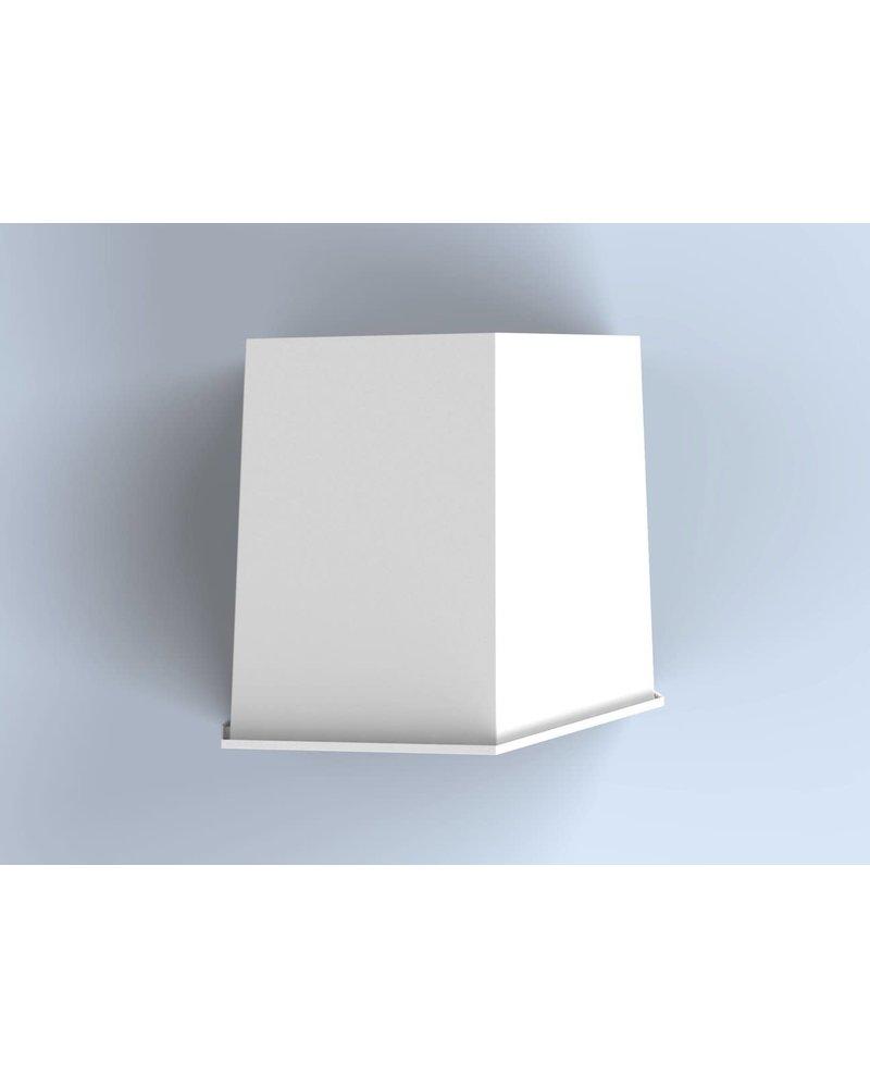 Furrytail Glow House Litter Box