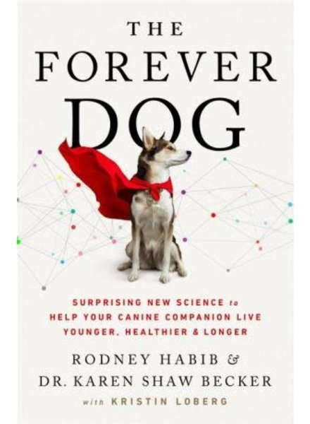 HarperCollins Publishers The Forever Dog - (Pre-Order)