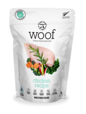 New Zealand Natural WOOF Chicken