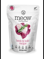 New Zealand Natural MEOW Lamb & Hoki