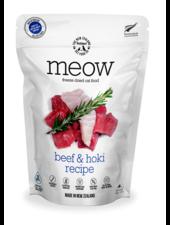 New Zealand Natural MEOW Beef & Hoki