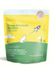 Because Animals Omega & Probiotic Sprinkles for Cats