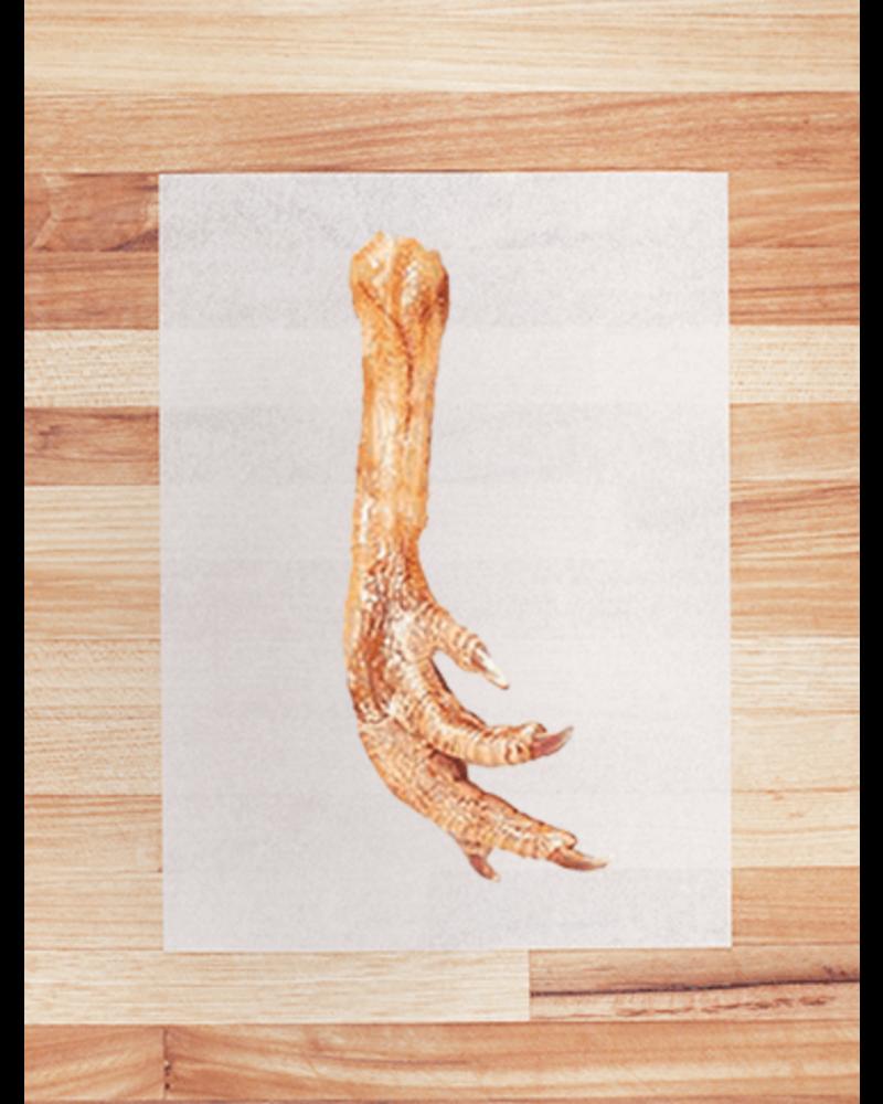 FEED Turkey Foot