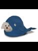 Dharma Dog Karma Cat Whale Pet Cave