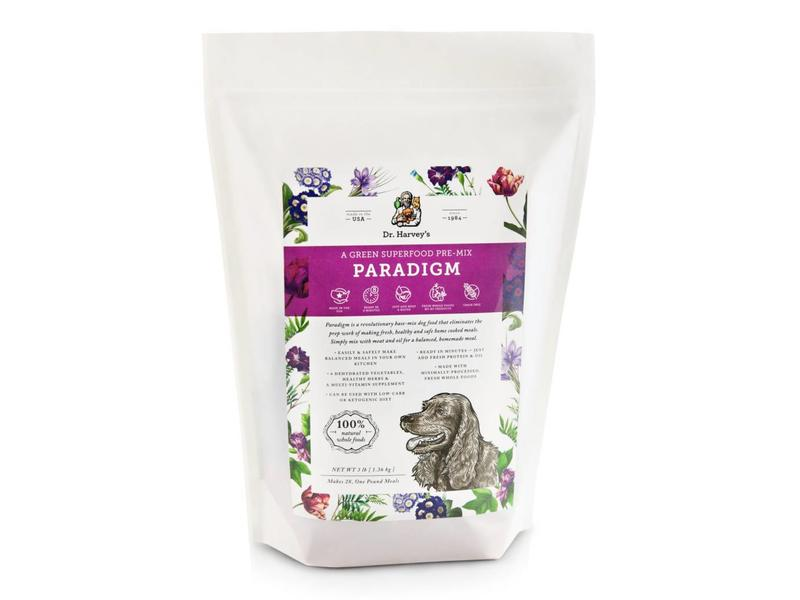 Dr. Harvey's Paradigm A Green Superfood Pre-Mix