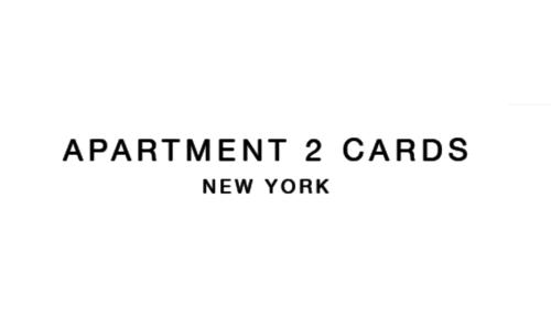 Apartment 2 Cards