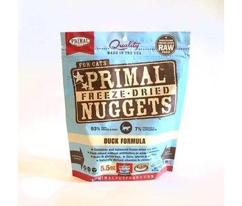 Primal Freeze-Dried Formula Duck