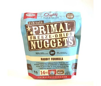 Primal Freeze-Dried Formula Rabbit