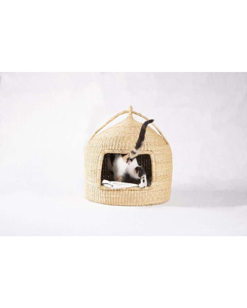 Design Dua Cat Pod Basket