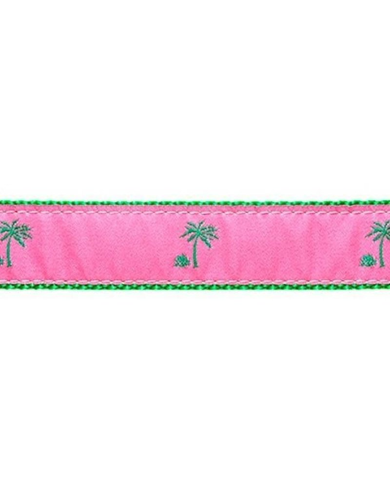 Preston Pink Palm Lead