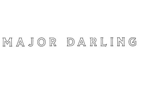 Major Darling
