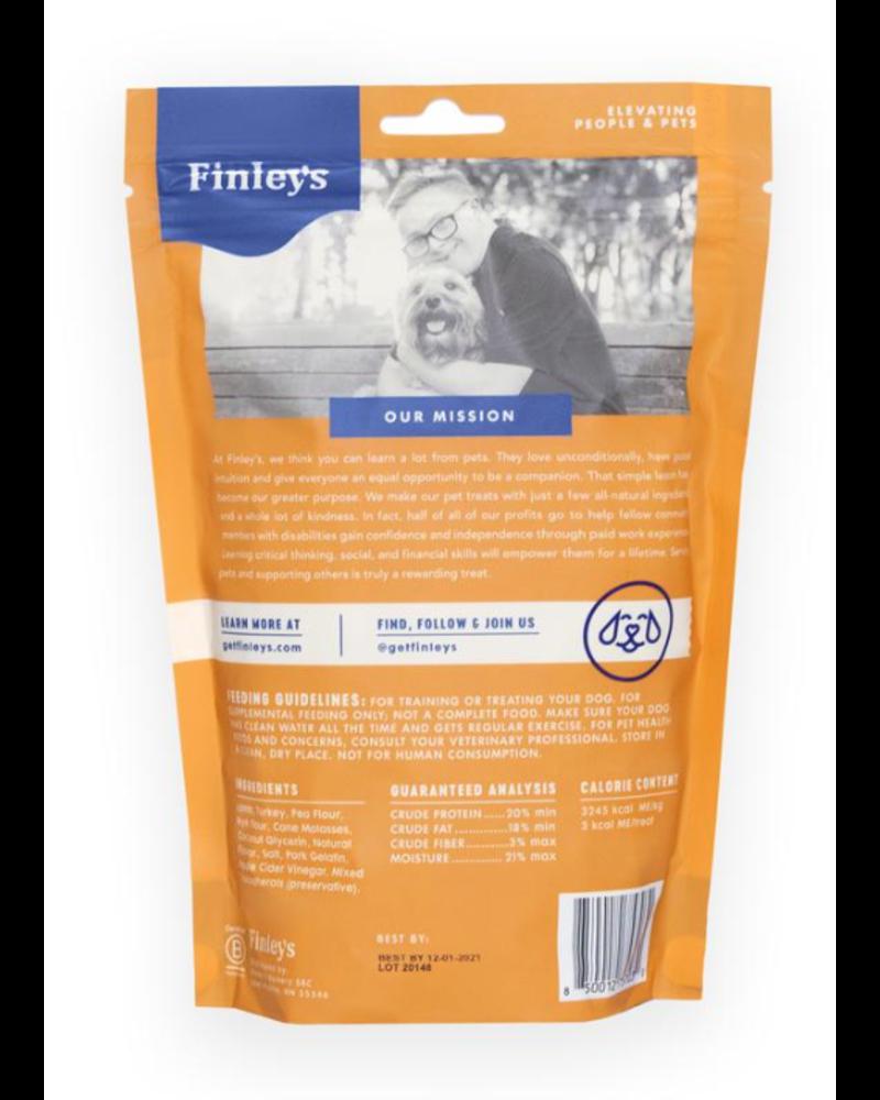 Finley's Barkery Lamb Soft Trainer Bites