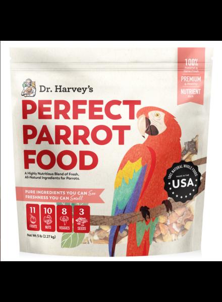 Dr. Harvey's Perfect Parrot Blend