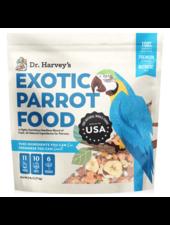 Dr. Harvey's Exotic Parrot Blend
