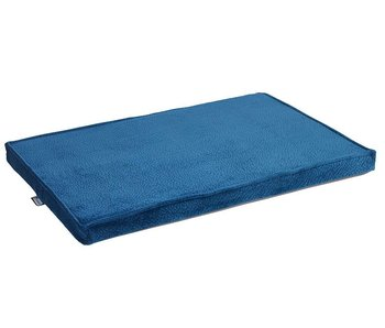 Bowsers Cool Gel Memory Foam Bed, Cobalt