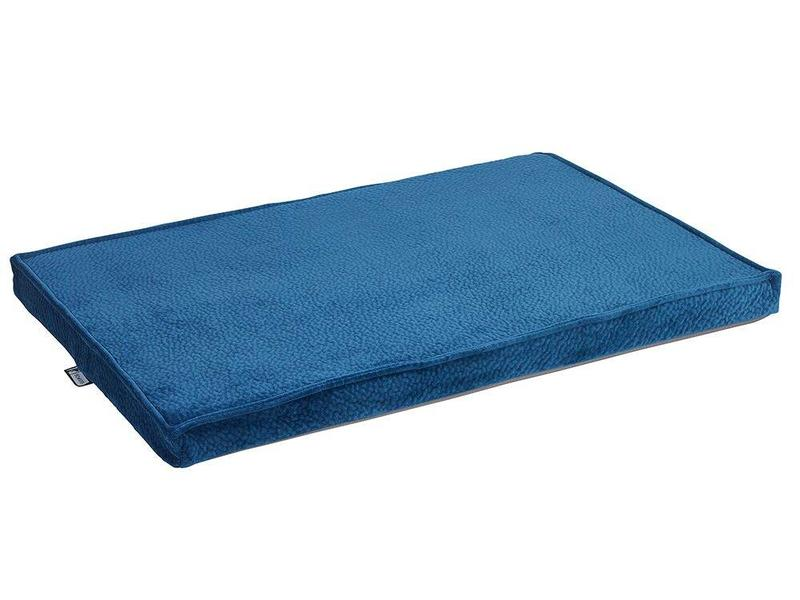 Bowsers Cool Gel Memory Foam Bed, Cobalt