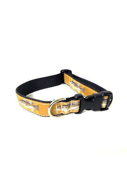 Preston Largemouth Bass Collar