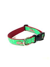 Preston Christmas Wagon Collar