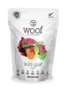 New Zealand Natural WOOF Goat