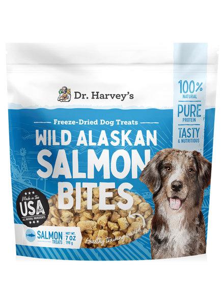 Dr. Harvey's Salmon Bites