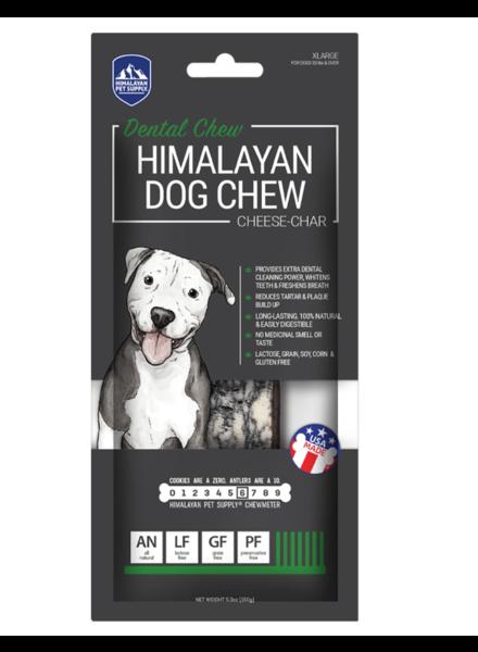 Himalayan Pet Supply Himalayan Dog Chew Cheese-Char