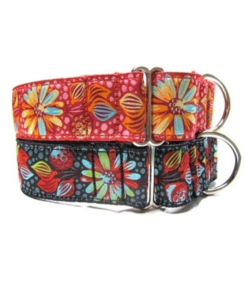 A Bee's Hive Sprout Buckle Martingale