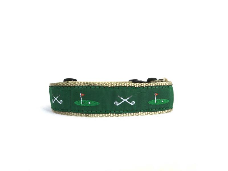 Preston Golf Clubs Collar