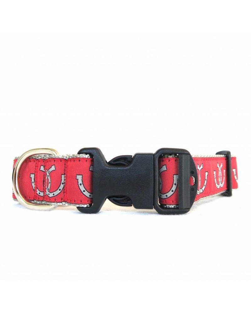 Preston Horse Shoe Collar