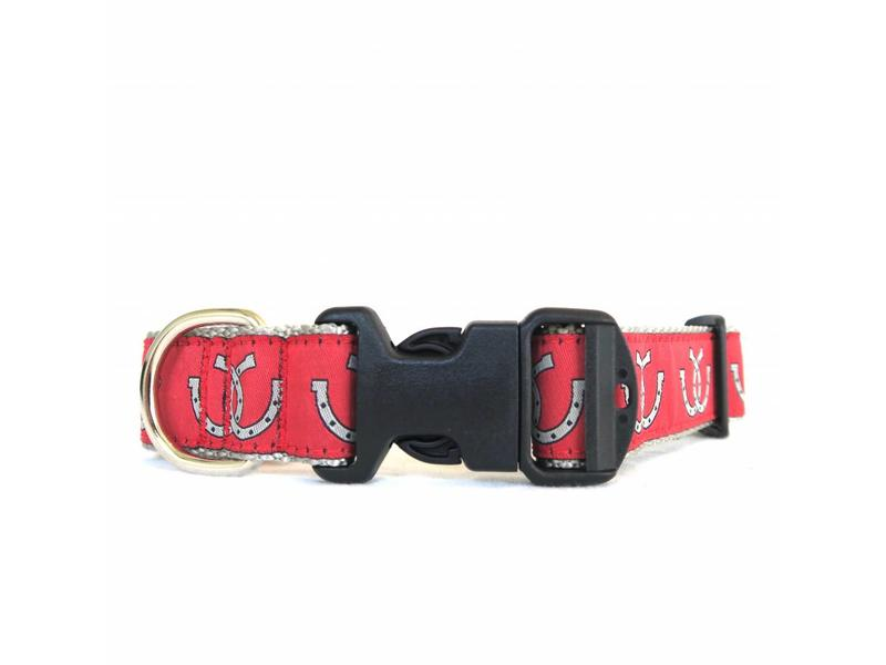 Preston Horse Shoe Collar